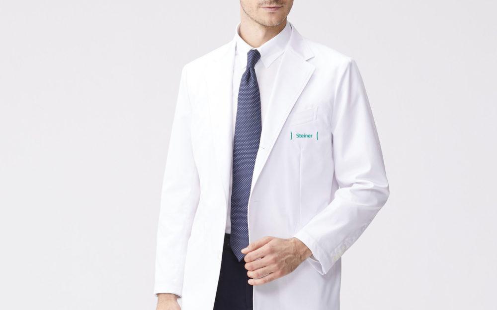 Diseño de marca para profesional de la cirugía